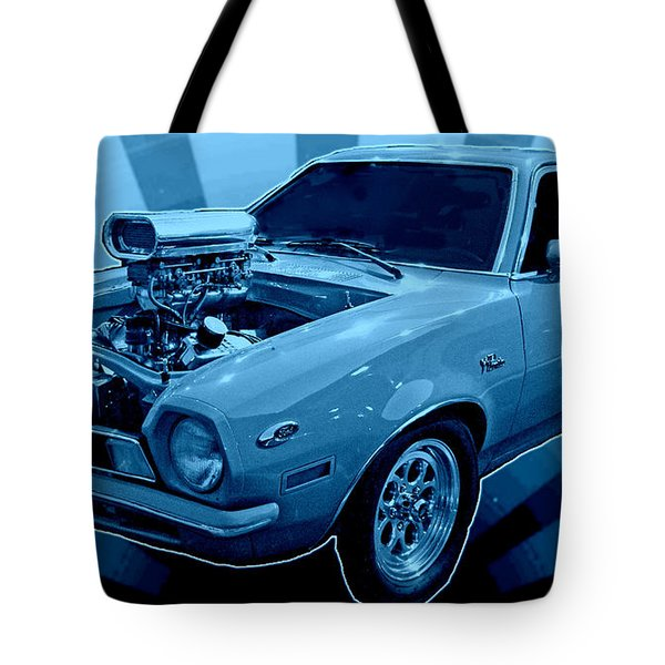 Pinto Return Tote Bag