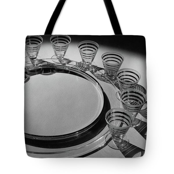 Pitt Petri Tableware Tote Bag