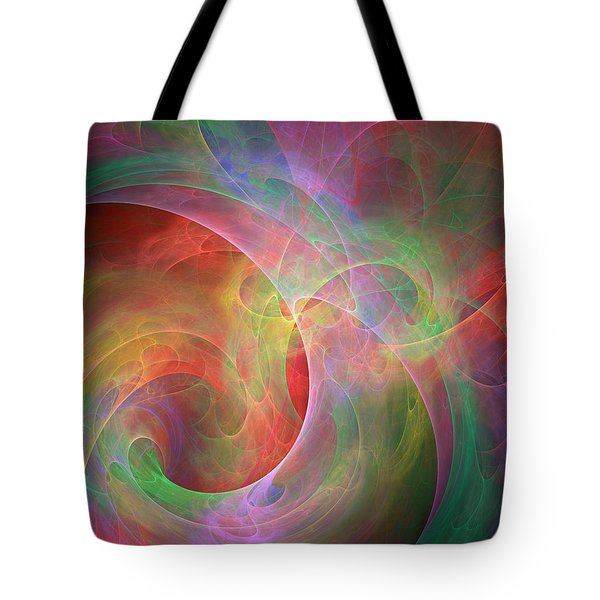Placeres-03 Tote Bag by RochVanh