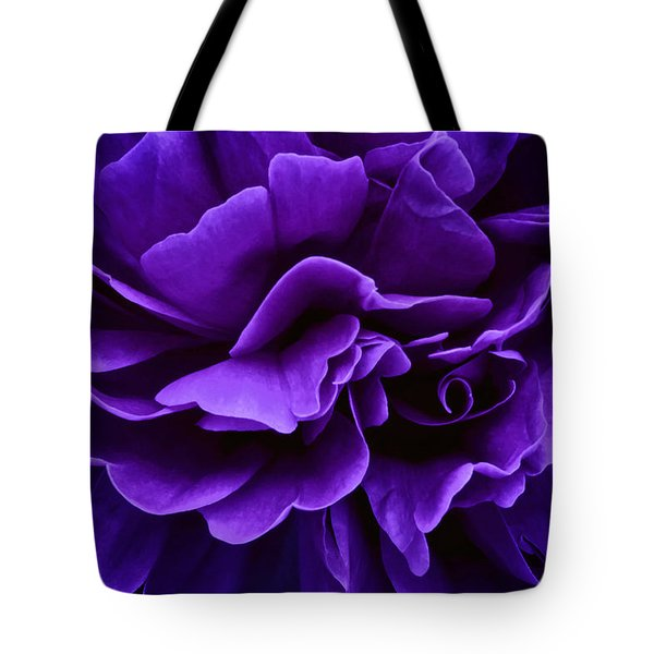 Placidity Tote Bag