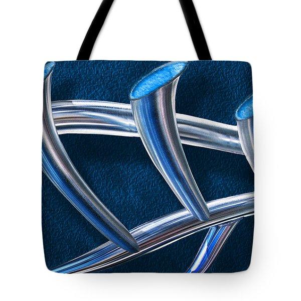 Play Me Tote Bag by Paul Wear