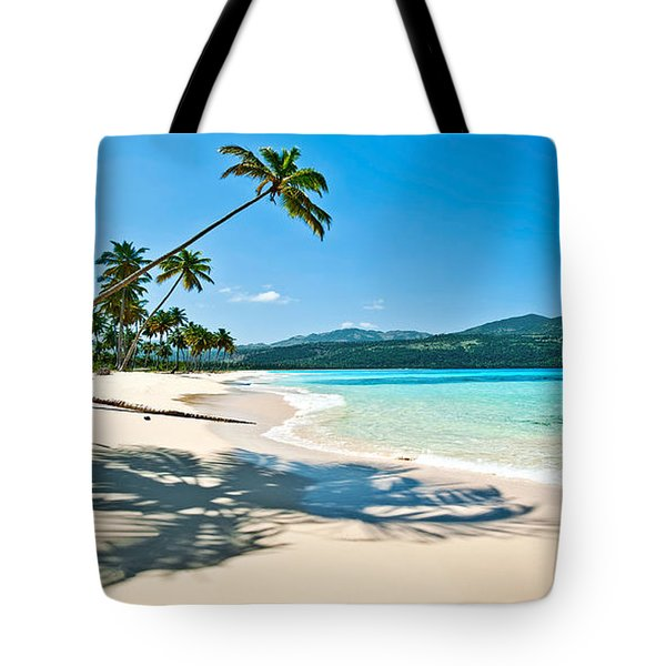 Playa Rincon Tote Bag by Renee Sullivan