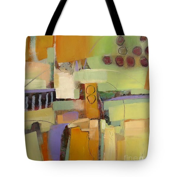 Playing By Ear Tote Bag