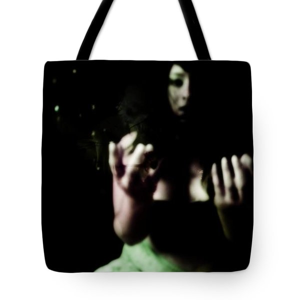 Tote Bag featuring the photograph Pleading by Jessica Shelton