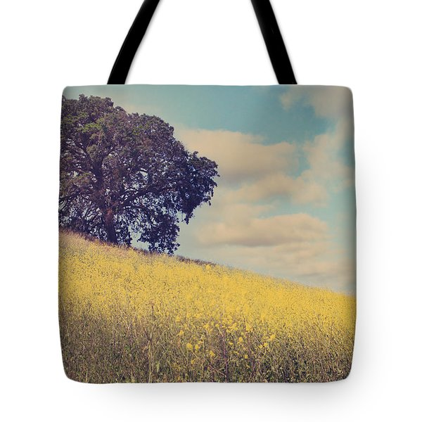Please Send Some Hope Tote Bag