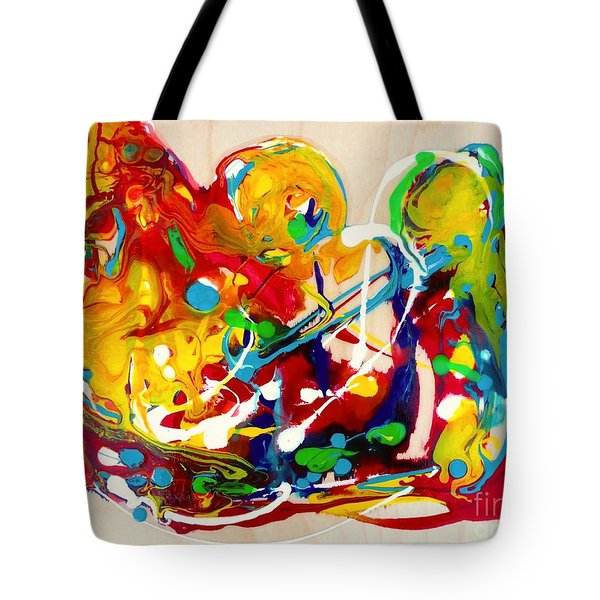 Plenty Of Gifts For Everybody Tote Bag