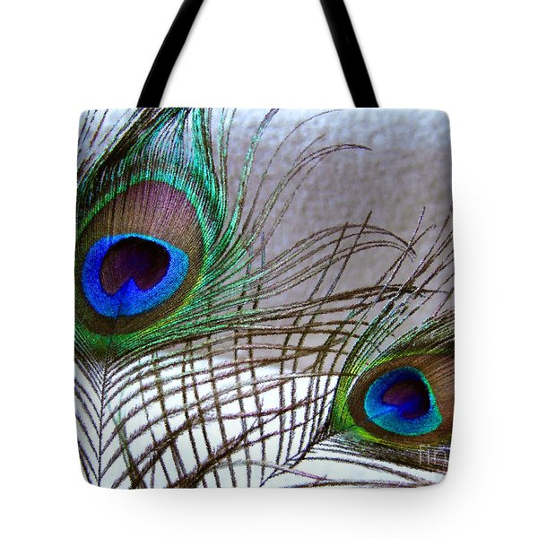 Plucked From Life Tote Bag by Peter Piatt