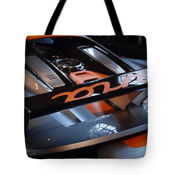 Tote Bag featuring the photograph Plug In by John Schneider