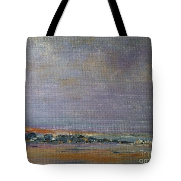 Plum Island State Of Mind Tote Bag