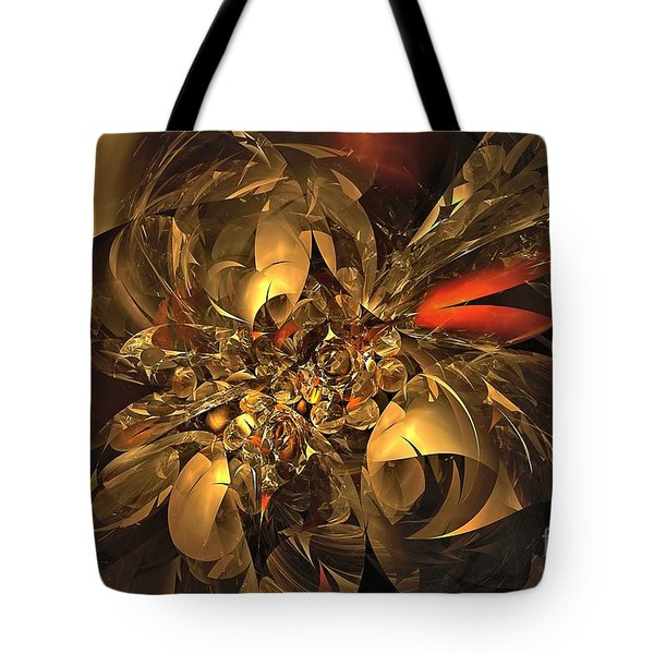 Plundered Treasure 2 Tote Bag