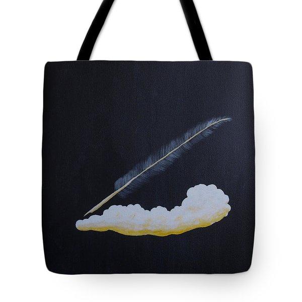 Poetry Tote Bag