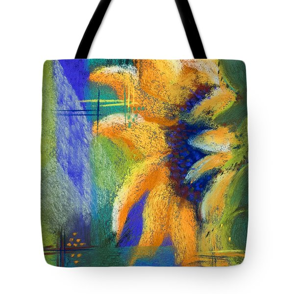 Point Of View Tote Bag by Tracy L Teeter
