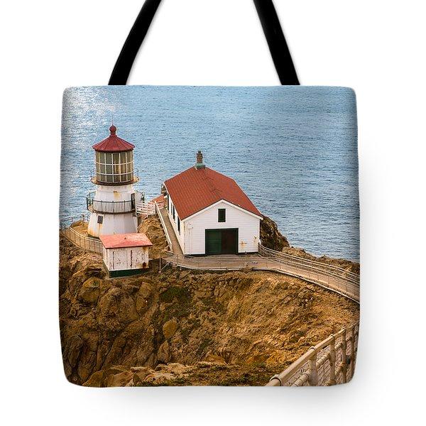 Point Reyes Tote Bag