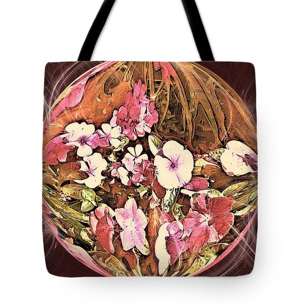 Pollen Power Tote Bag