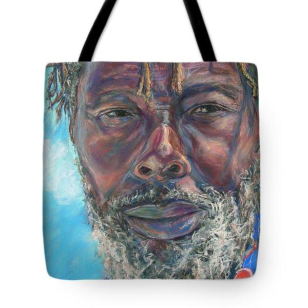 Poppi Tote Bag