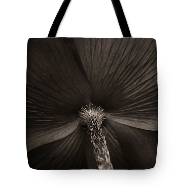 Tote Bag featuring the photograph Poppy Art by The Art Of Marilyn Ridoutt-Greene