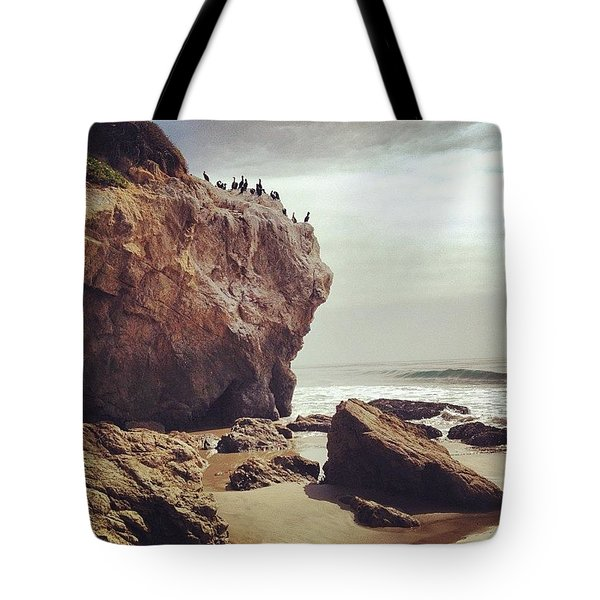 Popular Rock Tote Bag