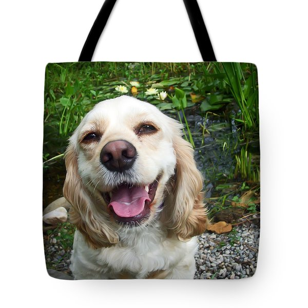 Porshe' Tote Bag by Aimee L Maher Photography and Art Visit ALMGallerydotcom