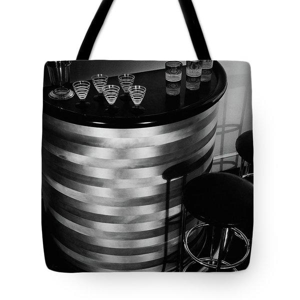 Portable Bar Tote Bag