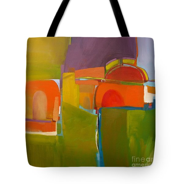 Portal No. 2 Tote Bag