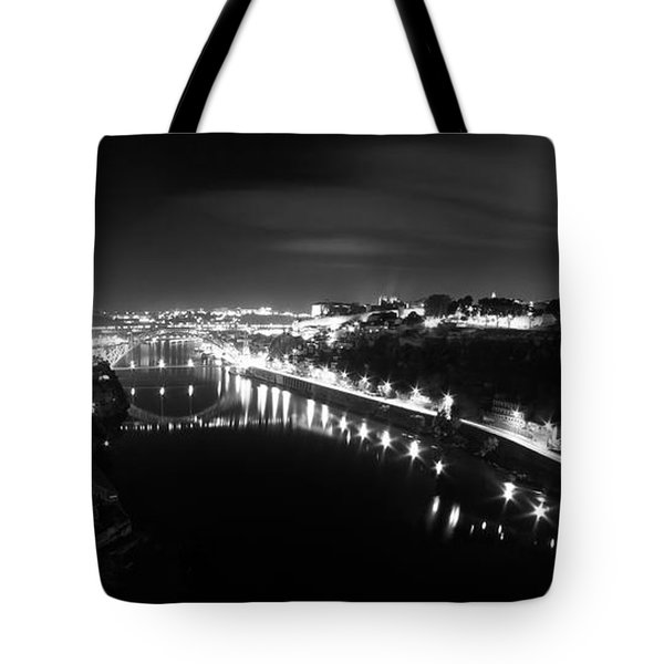 Porto @ Night Tote Bag