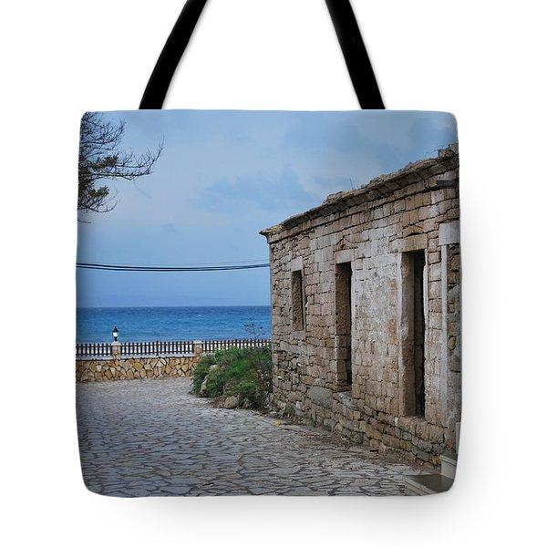 Porto Tote Bag