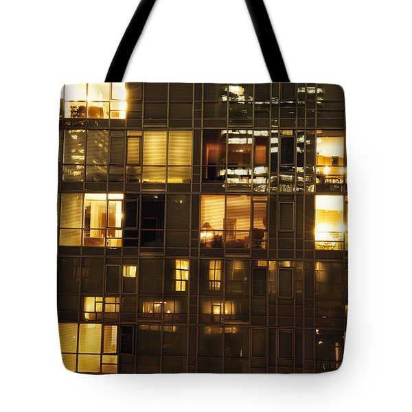 Tote Bag featuring the photograph Posh Dccxliii by Amyn Nasser
