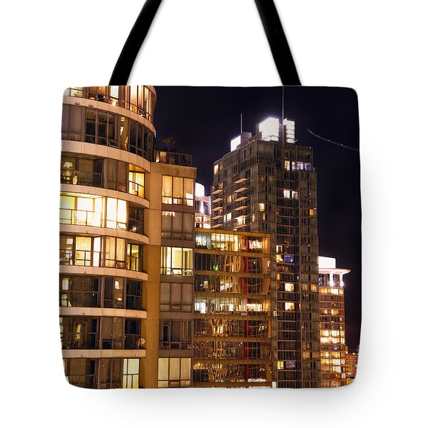 Tote Bag featuring the photograph Posh Neighbors Dccxl by Amyn Nasser