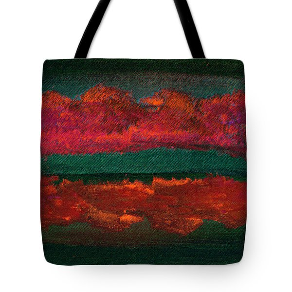 Possibilities Tote Bag by Lenore Senior
