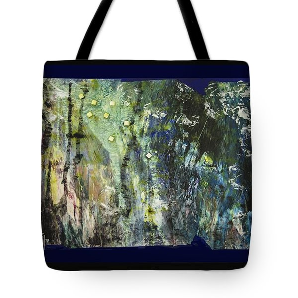Posthumous Tote Bag by Ron Richard Baviello