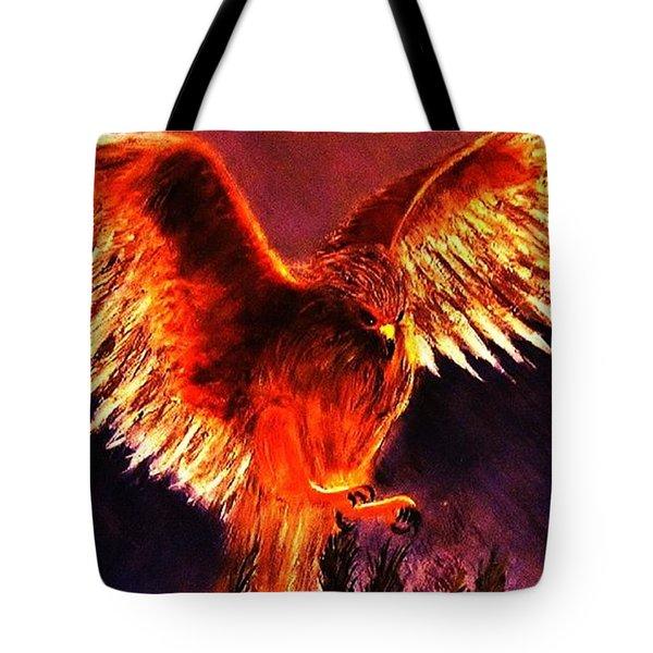 Power.. Tote Bag