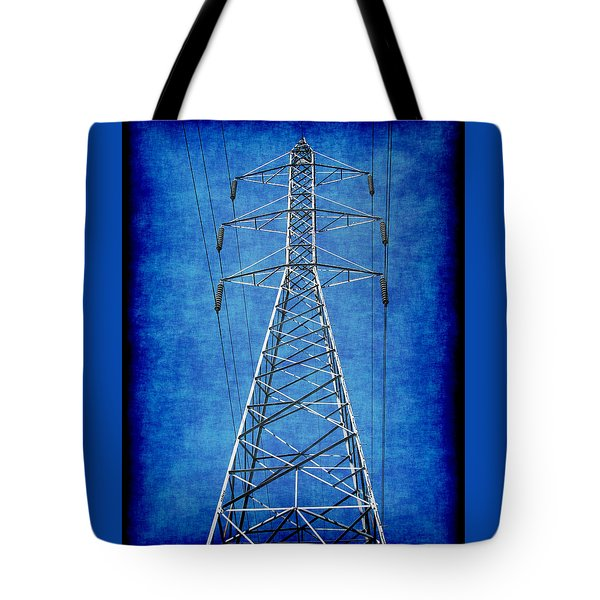 Power Up 1 Tote Bag