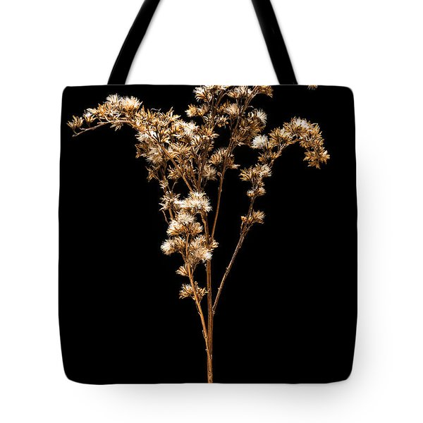 Prairie Life Number 3 Tote Bag