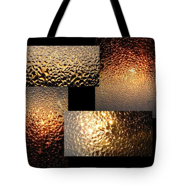 Tote Bag featuring the photograph Precious Light Two by Joyce Dickens