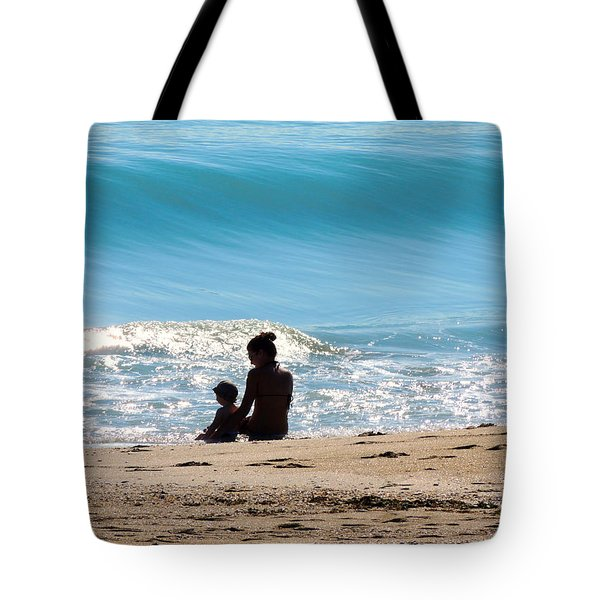 Precious Moment's Tote Bag