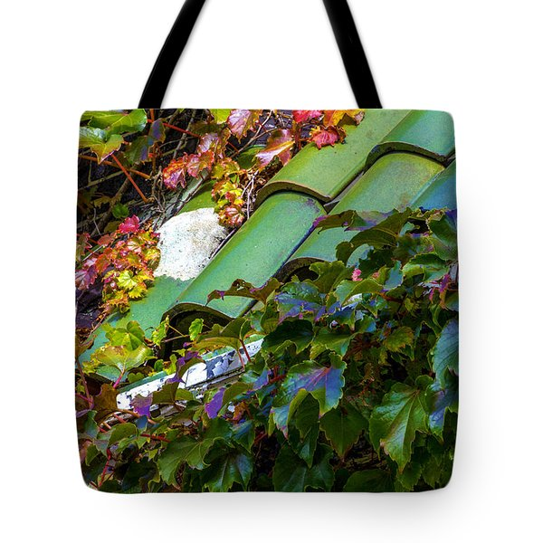 Precious Things Tote Bag