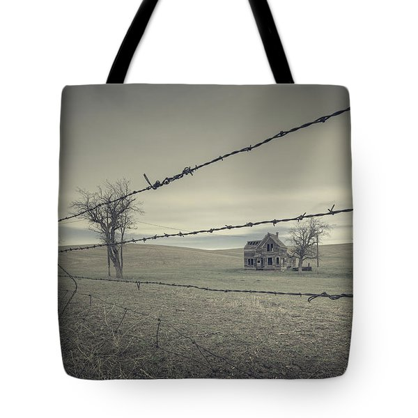 Preservation Of A Life Tote Bag