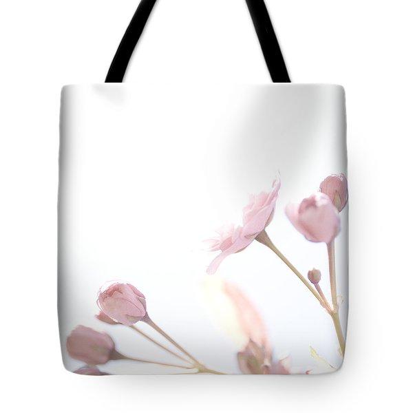 Pretty In Pink - The Dreamer Tote Bag