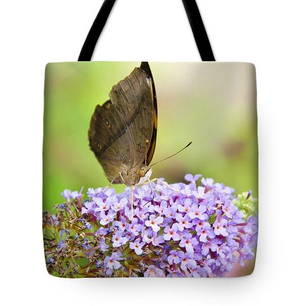 Pretty Little Things  Tote Bag by Saija  Lehtonen