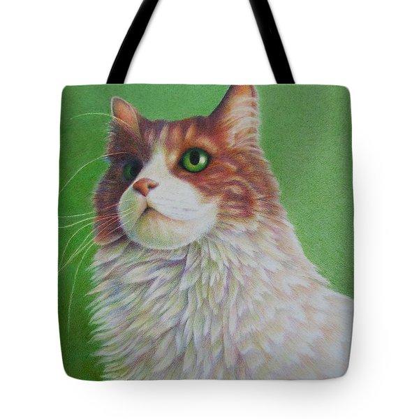 Pretty Penny Tote Bag