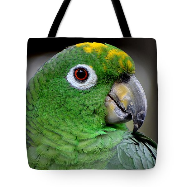Pretty Polly Tote Bag