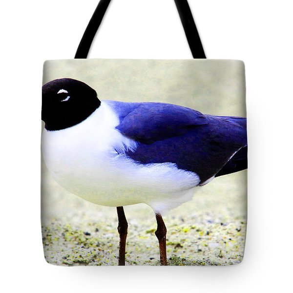 Pretty Swallow Tote Bag by Tina M Wenger