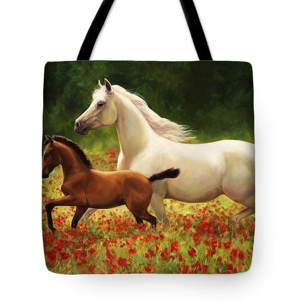 Pride And Joy Tote Bag