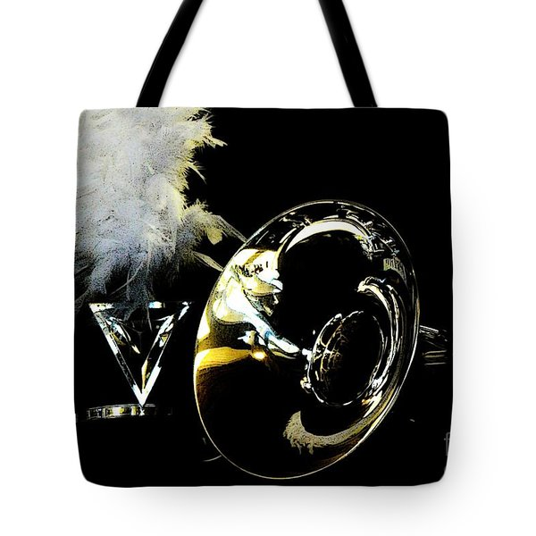 Pride Performance Tote Bag