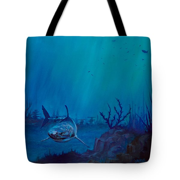 Primal Beauty Tote Bag by C Steele