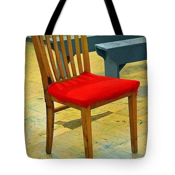 Primary Colors Tote Bag by Lauren Leigh Hunter Fine Art Photography