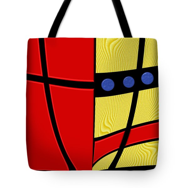 Primary Motivations 2 Tote Bag