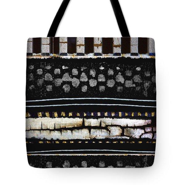 Primitive Tote Bag