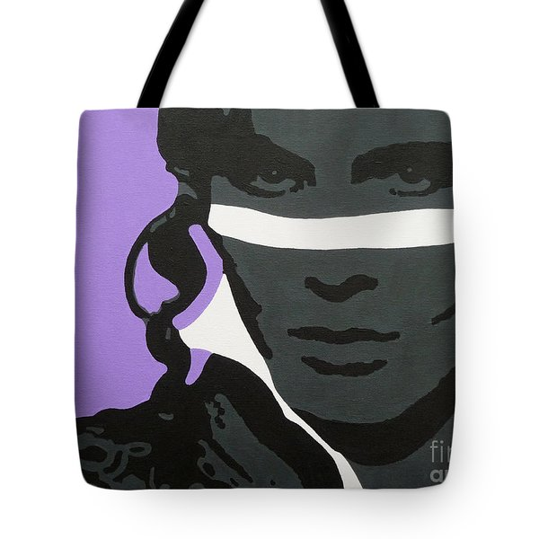 Prince Charming Tote Bag by ID Goodall