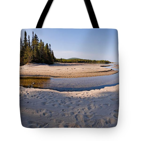Prisoners Cove   Tote Bag